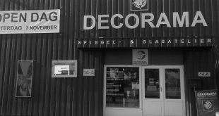 Glas & Spiegelatelier: Decorama