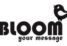 BLOOM-your message