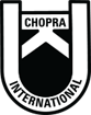 Chopra International BV