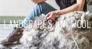 Landscapes in Wool