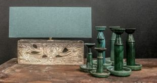 The Silk Road Collection