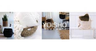 Yoisho home ware