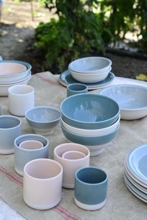 glazuur aardewerk