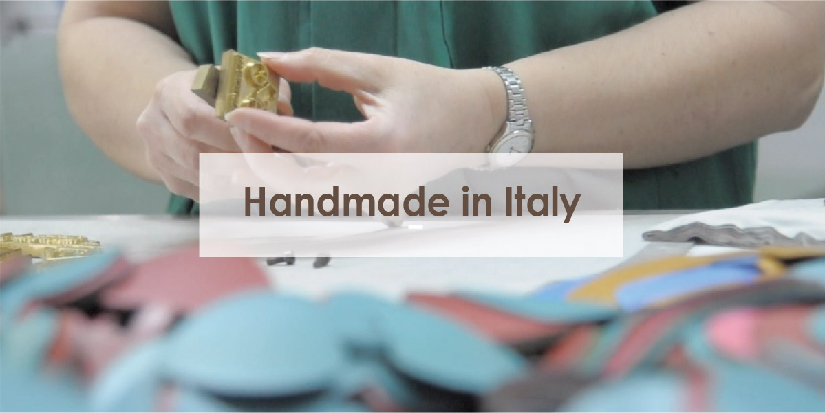 EcoDNA | Italiaans eco leer | Souvenirs | Gifts & gadgets | Promotional items
