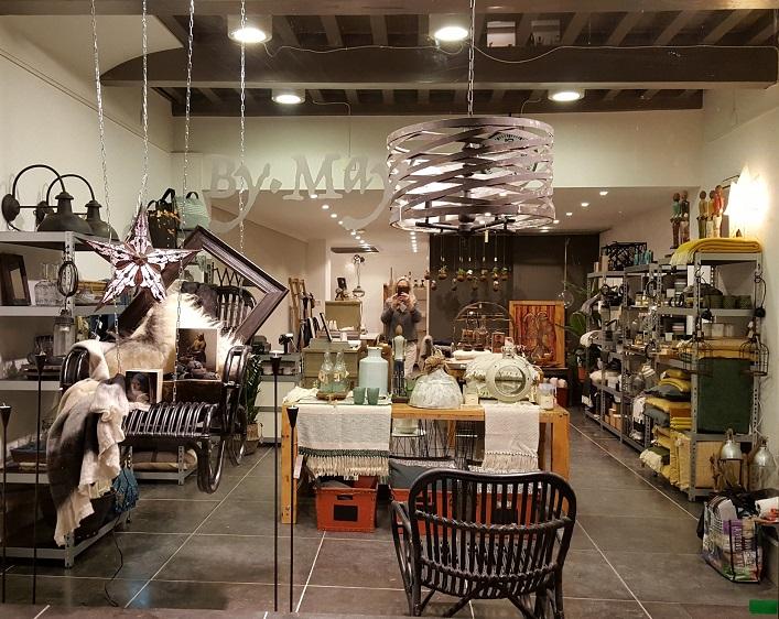Shop in Beeld | BY.MAY | Lifestylewinkel