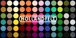 Collectie | Hollandfelt