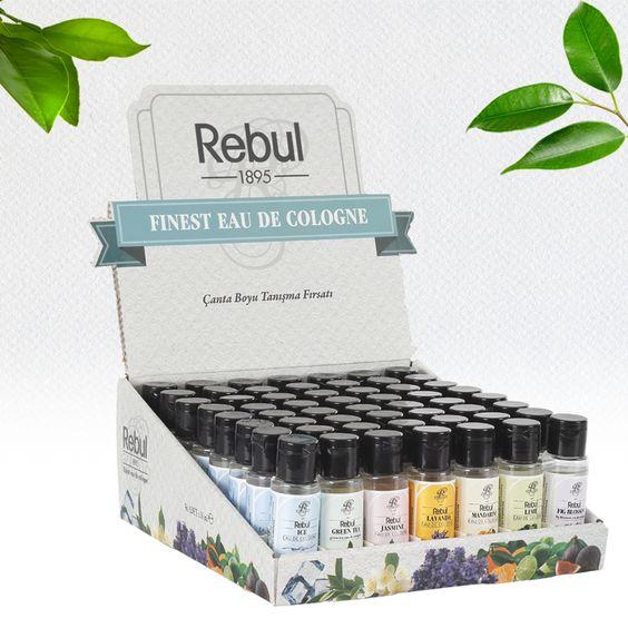 Rebul | Aydin Trading