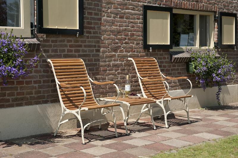 Buitenstoelen-banken | Cash & Carry Steen Outdoor