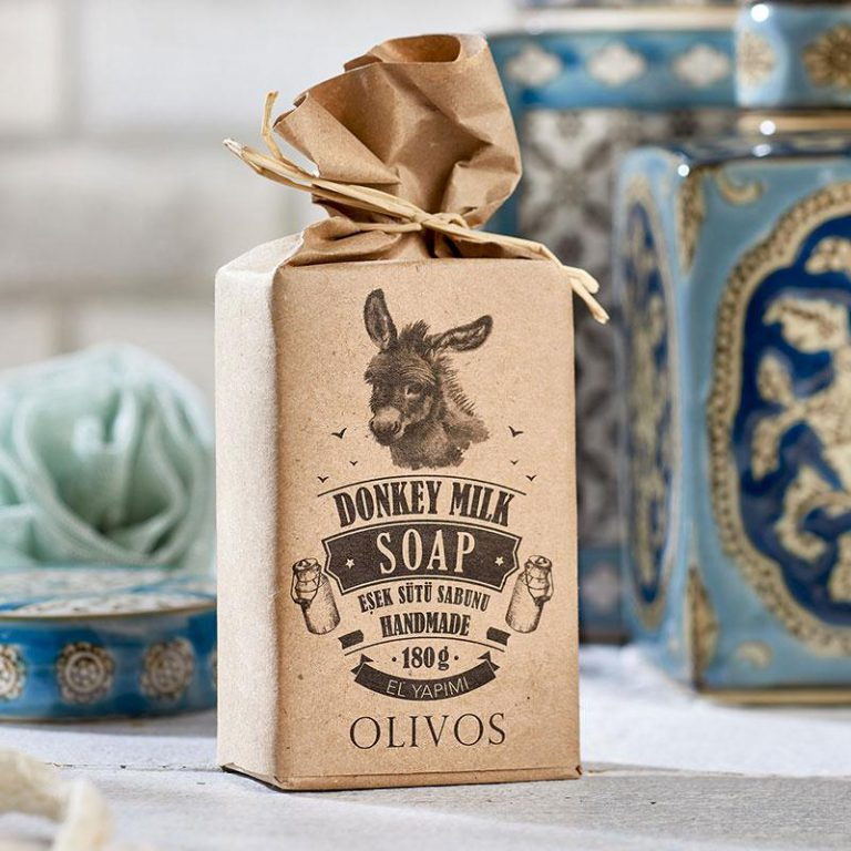 Ter overname | Het merk Olivos Soap is te koop | Aydin Trading