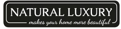 Natural Luxury | Natuurlijke, luxe woonaccessoires