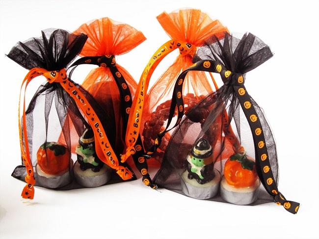 Halloween 31 oktober 2018 | Organza Store