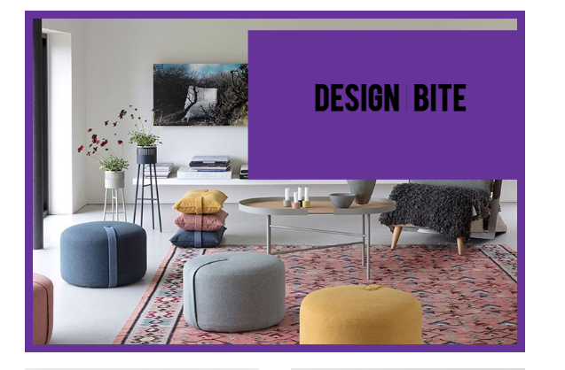 DESIGN BITE | Nieuw Deens merk bij Tsquare Brands