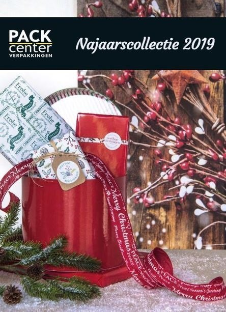 Najaarscollectie PACKcenter | Catalogus