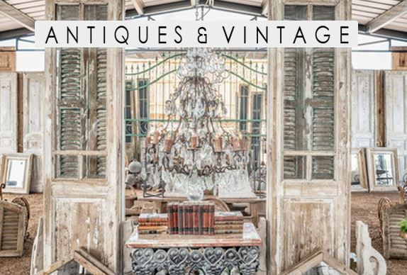 Antiques & Vintage | Cash & Carry