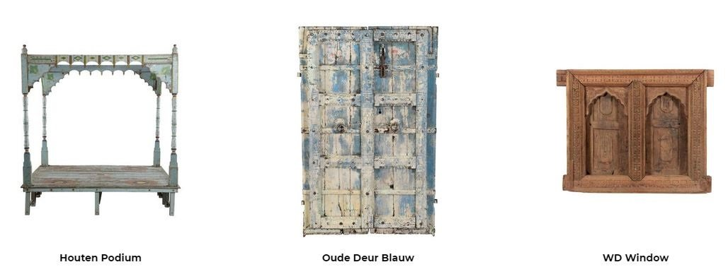 (Oude) Bouwmaterialen | ADC Eindhoven
