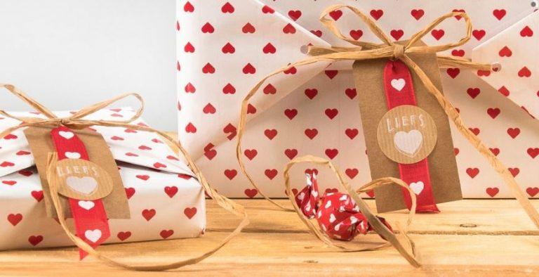 LOVLY Verpakkingsmaterialen |  Valentijn & Moederdag | PACKcenter