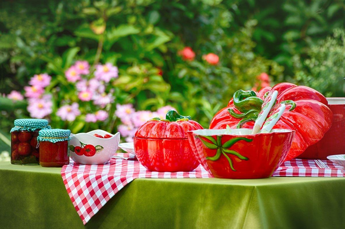 Nieuw tafelconcept: Thuis op vakantie | Piccobella