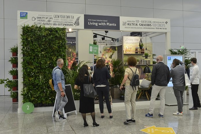 spoga+gafa 2020 | De grootste tuinbeurs ter wereld | 6 t/m 8 september 2020 in Keulen