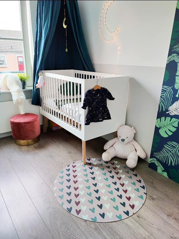 Knoei- en Speelkleden | Vloerzeil | Fabryk Design Kids