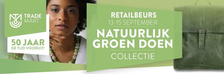 Retailbeurs Utrecht | 13 t/m 15 september 2020 | Ontdek de laatste trends