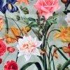 bloemenkussen