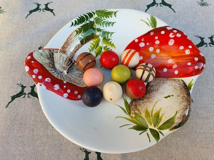 Vul kook-borrel-boxen en geschenkpakketten aan met de mooie producten van Piccobella!