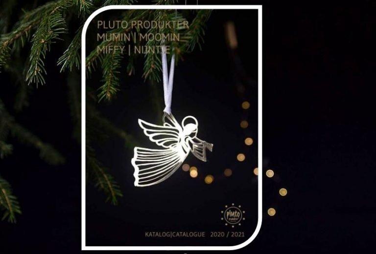 Catalogus Winter-Kerst 20/21 Pluto Produkter en Joyin | Tsquare Brands